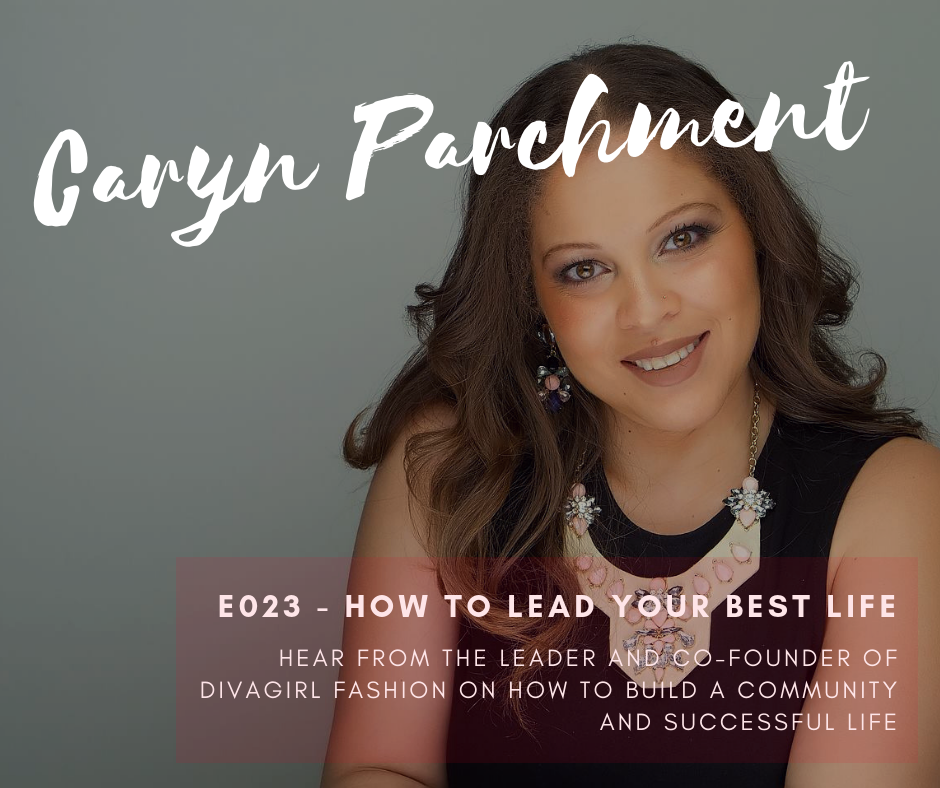 Caryn Parchment