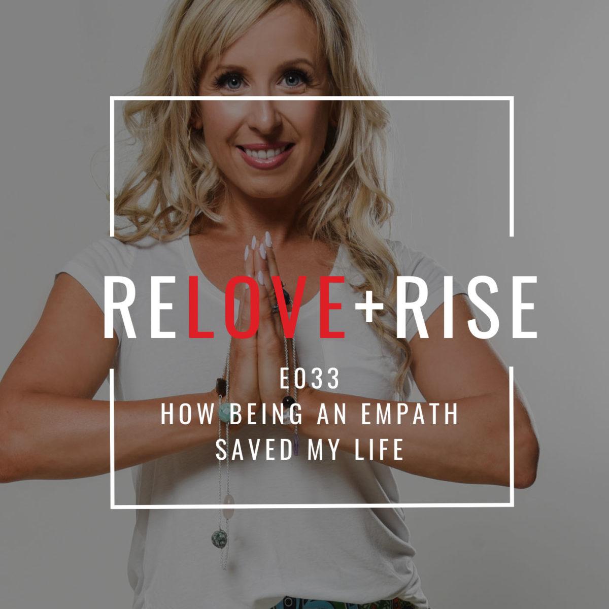 e033 - being an empath
