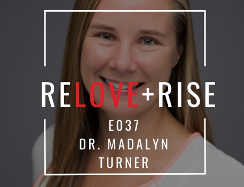 E037 – Dr. Madalyn Turner – The Fearless Women's Mentor