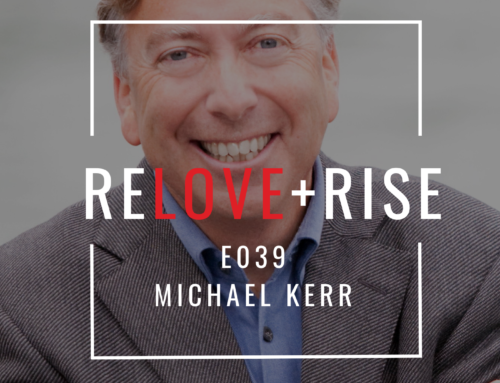 e039 – Michael Kerr – Laughing Your Way to the Bank!