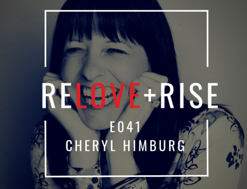 e041 – Cheryl Himburg – Shatter YOUR Glass Ceiling