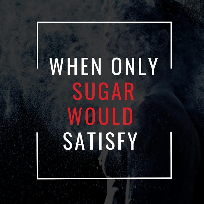 Sugar satisfaction
