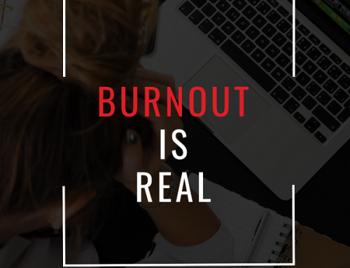 e045 – Burnout is real, lets talk